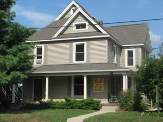 Siding Installation Example Twelve - Indianapolis Client